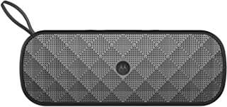 Motorola Sonic Play Plus Bluetooth speaker -Black