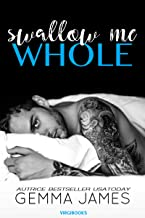 Swallow Me Whole: Edizione italiana