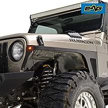 Best 2000 jeep wrangler fenders Reviews