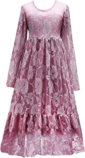 fairy frocks for kids