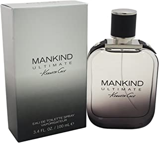 Kenneth Cole Mankind Ultimate EDT, 100ml
