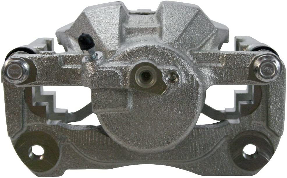 AutoShack BC30157 Front Regular New life store Driver Side Caliper Assembly Brake Disc