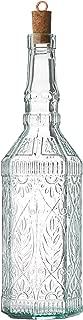 decorative bottles for kitchen