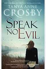 Speak No Evil (Oyster Point Thriller) ペーパーバック