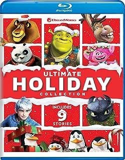 Dreamworks Ultimate Holiday Collection (2 [Edizione: Stati Uniti] [Italia]
