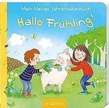 Mein kleines Jahreszeitenbuch - Hallo Frühling!