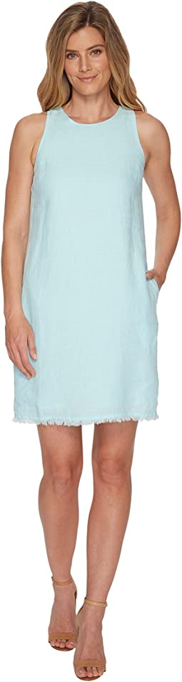 Tommy Bahama Two Palms Sleeveless Short Dress