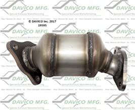 Davico Convertors 19595 Catalytic Converter