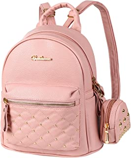 adec63dc51 Amazon.fr : Rose - Sacs portés dos / Femme : Chaussures et Sacs