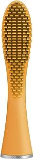FOREO ISSA mini Replacement Brush Head, Mango Tango