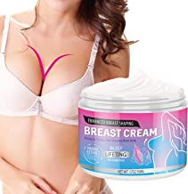 Breast Enhancement Cream-Natural Breast Enlargement-Firming and Lifting Cream-Natural..