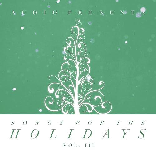 Where Are You Christmas.Where Are You Christmas Feat Kyrk Defino By Andrews
