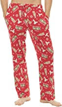 Christmas Vacation Shitter's Full Red Lounge Pants