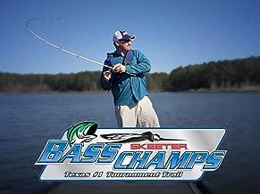 Skeeter Bass Champs with Fish Fishburne - Season 1
