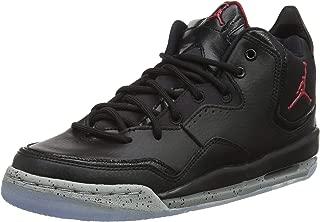 Courtside 23 (GS) Boy's Sneaker AR1002-023