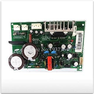 WUYANZI pour réfrigérateur Carte mère Coot DA92-00155D DA92-00155A DA41-00757B DA41-00757A Partie réfrigérateur