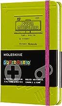 Moleskine Limited Edition Super Mario Notebook, Hard Cover, Pocket (3.5