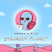 Stranger Planet (Strange Planet Series) PDF
