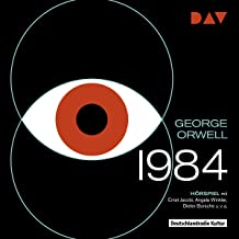 Best 1984 george orwell deutsch Reviews