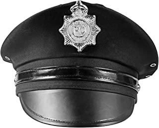 police hats costume