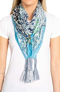 Best women's scarves for sale Reviews