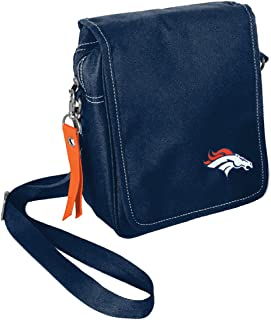 NFL Ribbon Satchel Purse