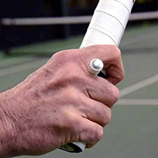 Oncourt Offcourt Tennis Grip Trainer Swing Tool - (Multi-Packs) - Start Rite Swinging Training Aid Equipment