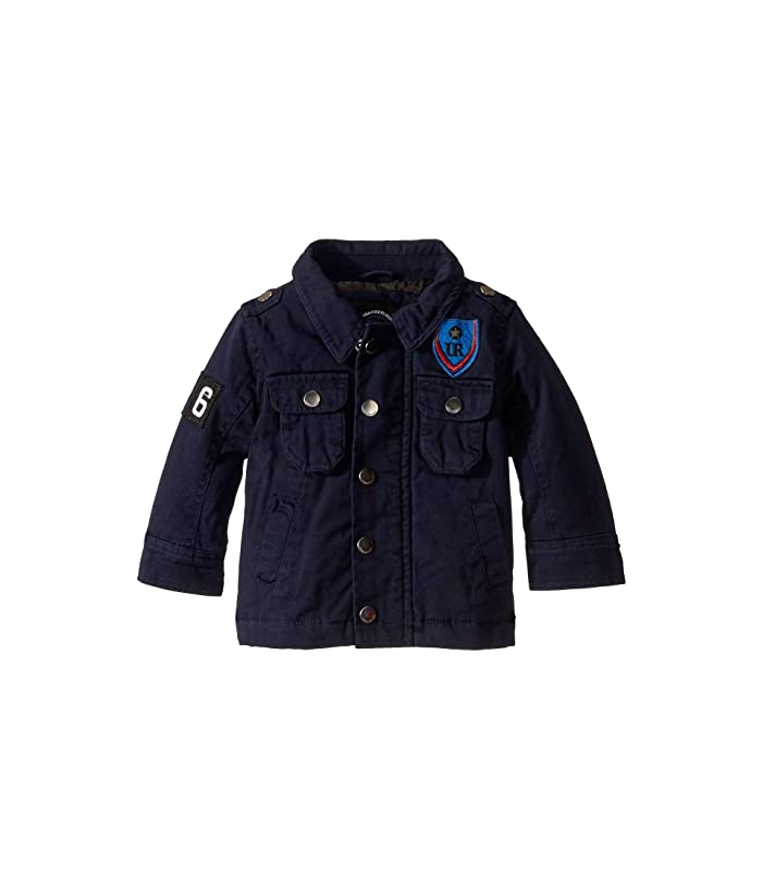 Urban Republic Kids Cotton Twill Jacket (Infant/Toddler)