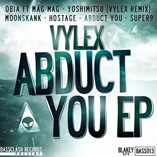 vylex abduct you ep