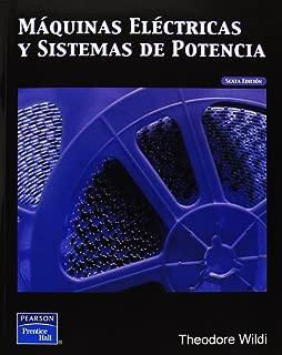 Maquinas Electricas Y Sistemas De Potencia