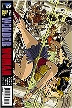 Wonder Woman #37 Darwyn Cooke Variantiant Edition