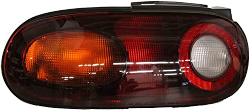 Genuine Mazda Parts 8BN1-51-160 Driver Side Taillight Assembly
