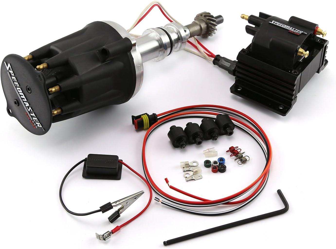 Speedmaster 1-385-004 Discount is also underway Fits Ford 302 351C - Rayo 460 El Popular overseas Cleveland