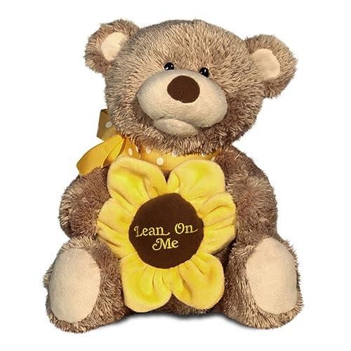 fb6078237fa Singing Teddy Bear  Amazon.com