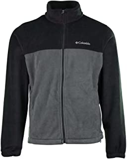 Men's Steens Mountain Full Zip 2.0, Soft Fleece with...