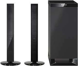 Panasonic SC-HTB15 Home Theater System (2011 Model)