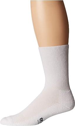 Wellness Crew Sock 1-Pair