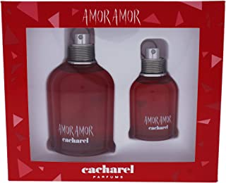Cacharel Amor Amor for Women 2 Pc Gift Set