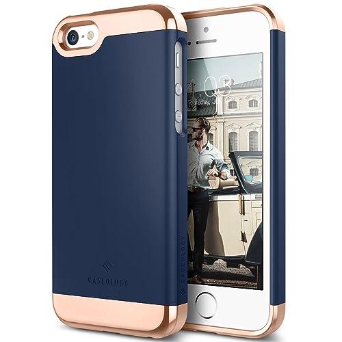 pretty nice 1890e fa99c Trendy SE iPhone Cases: Amazon.com