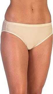 ExOfficio Women's Give-N-Go Bikini Brief Travel Underwear