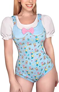 Littleforbig Cotton Button Crotch Romper Onesie Pajamas Bodysuit � Baby Cuties
