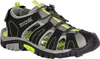 Regatta Boys Westshore Jnr Closed Toe Sandals