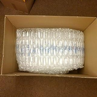 1600 Stück Luftpolsterkissen Füllmaterial Polstermaterial für Versand Luftkissen Matten ca.20m