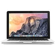 "Apple MacBook Pro MD102LL/A - 13"" - Core i7 2.9GHz, 8GB, 1TB HDD (Renewed)"
