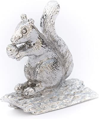 Squirrel Made in UK Artistic Style Animal Figurine Collection