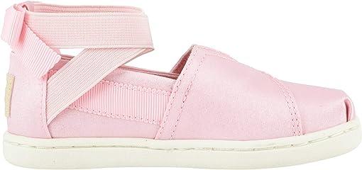 Pink Shiny Glitz
