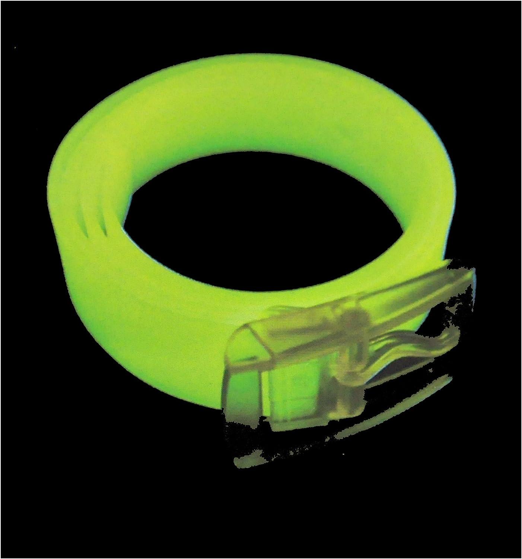 Glo Belt  Glow in the Dark Belt