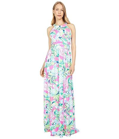 Lilly Pulitzer Tallula Maxi Dress