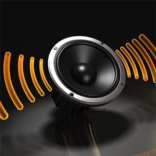 dog whistle noise app
