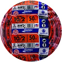 10 gauge wire 220 volt